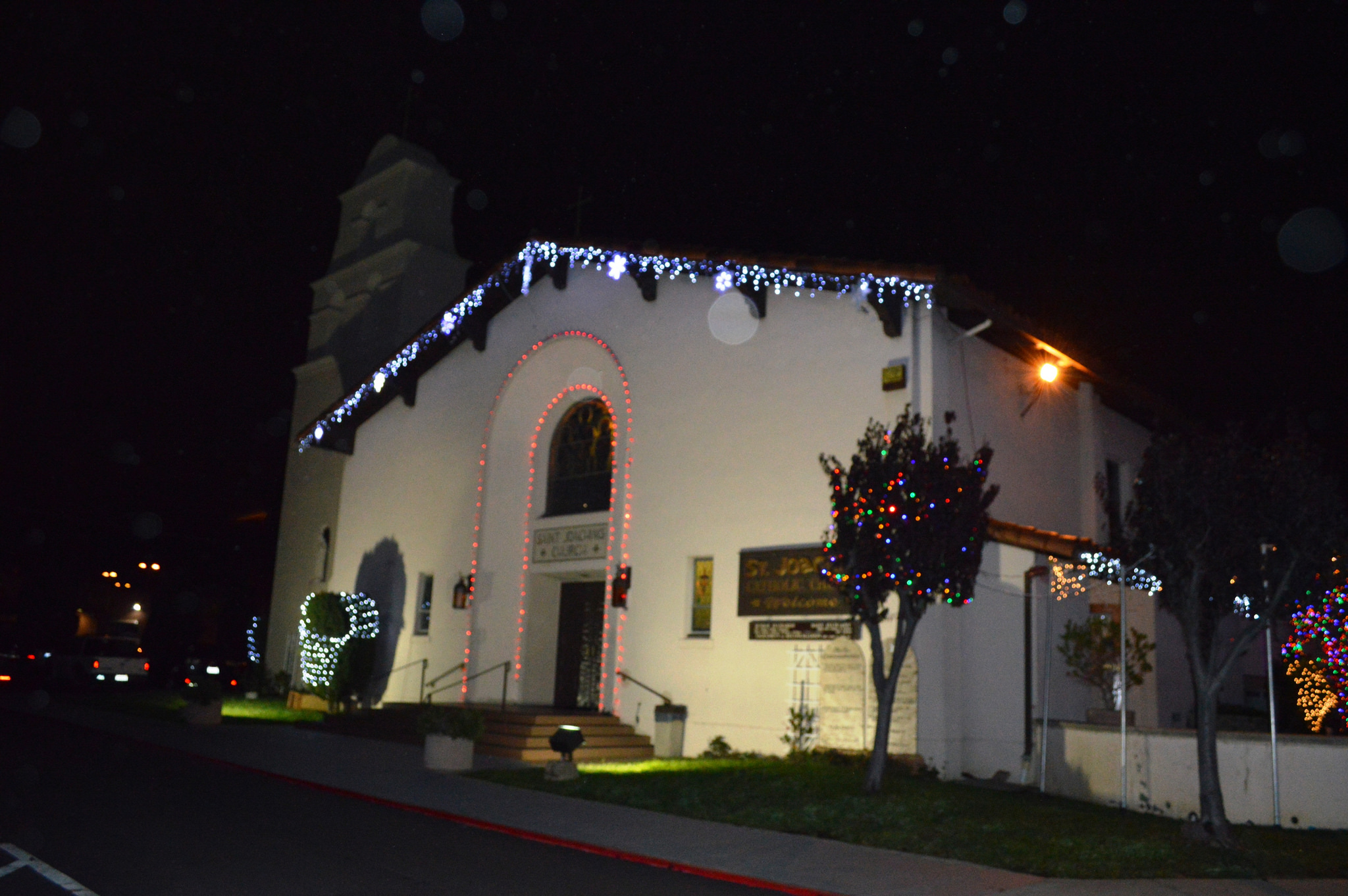 Simbang Gabi 2014 – Photos
