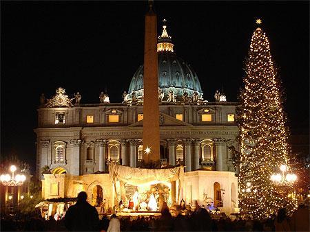 Vatican Corner 12-21-14