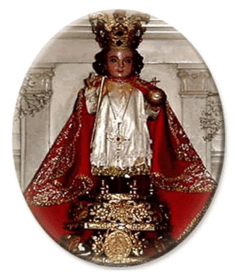 Santo Niño 2015 Fiesta