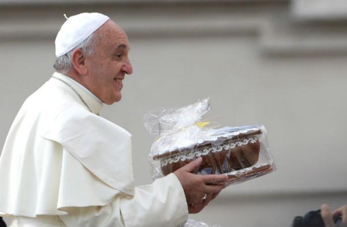 Vatican Corner 1-11-15