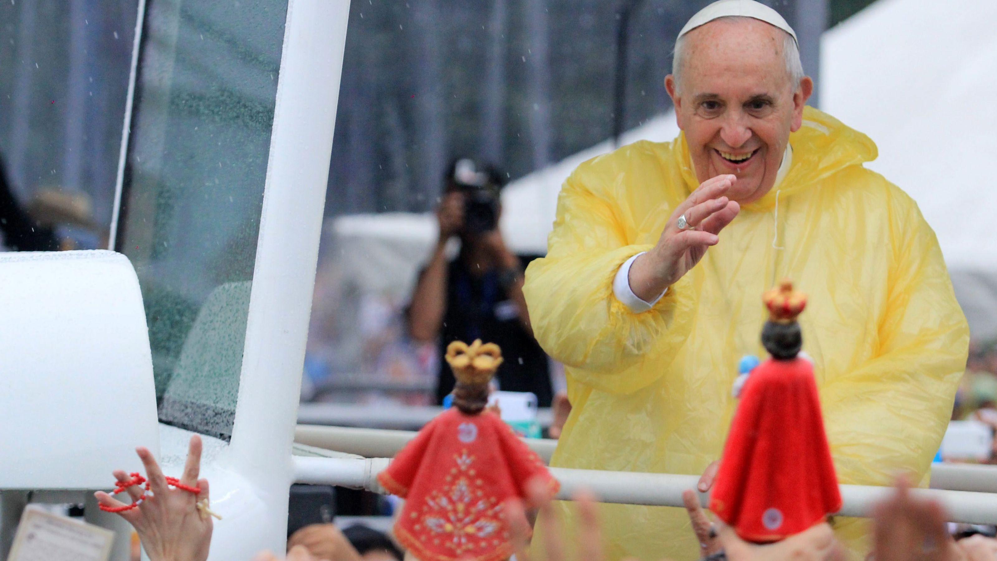 Vatican Corner 1-25-15
