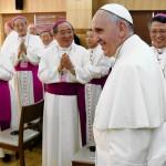 Vatican Corner 2-1-15