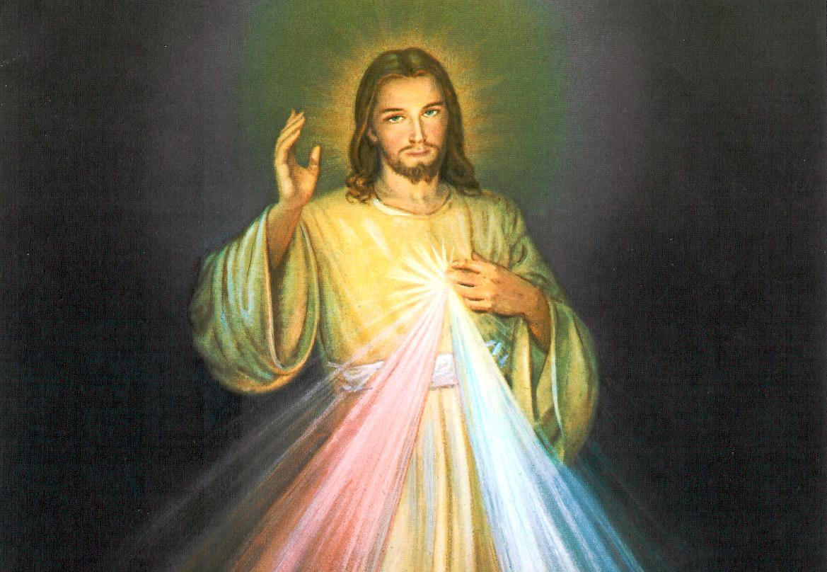 Divine Mercy Ministry