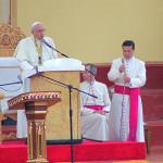 Vatican Corner 2-8-15