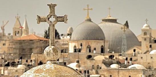 Vatican Corner 3-29-15