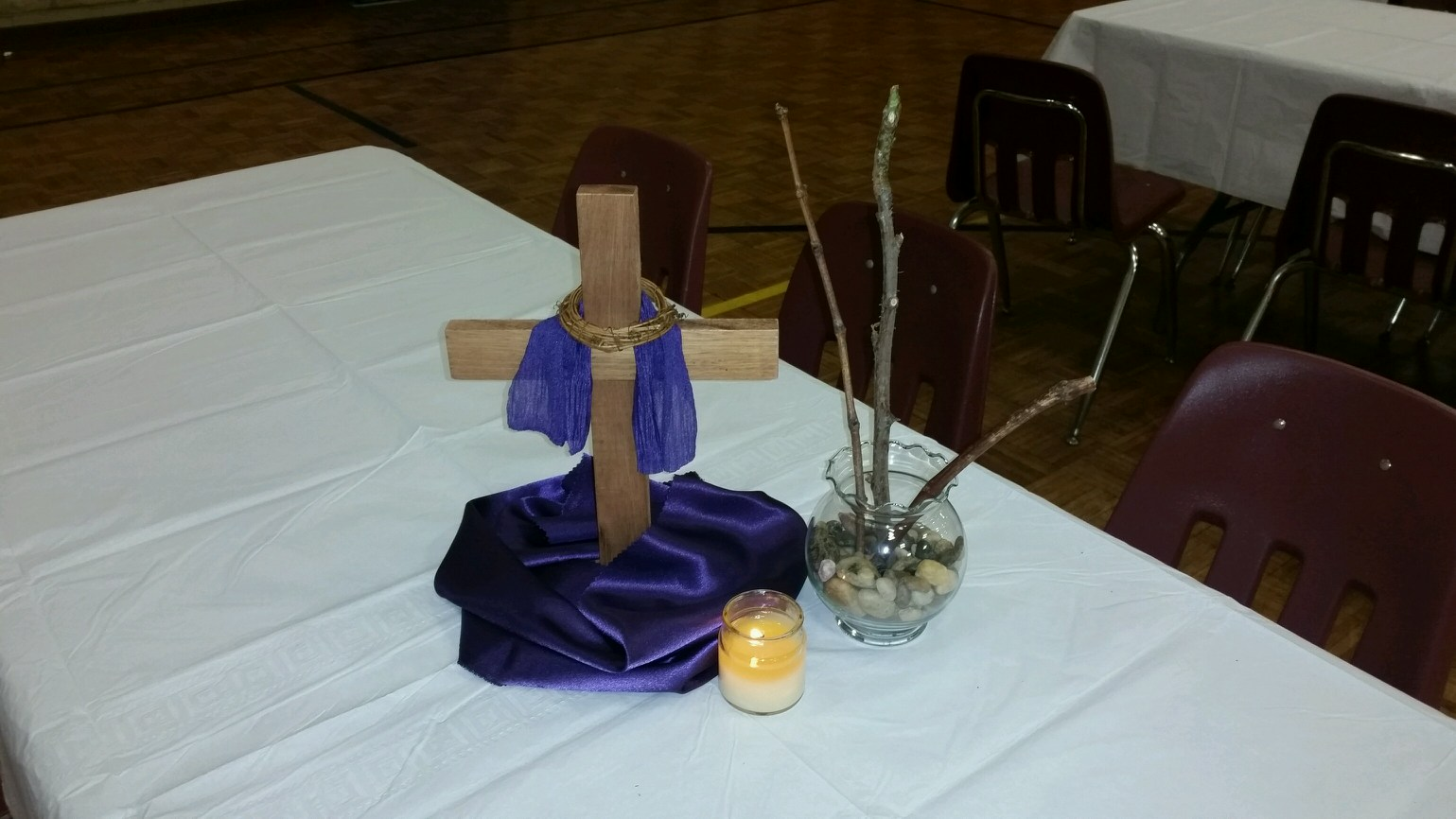 Lenten Retreat 2015 Spanish – Photos