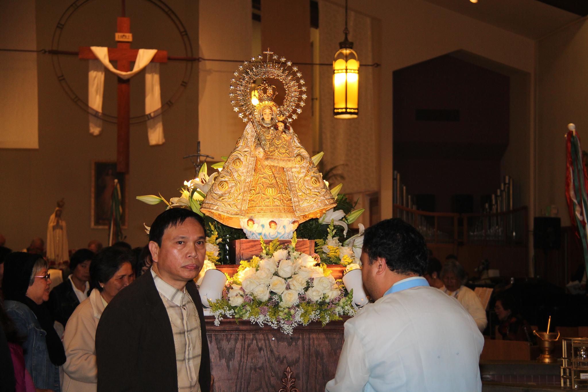 Marian Festival 2015